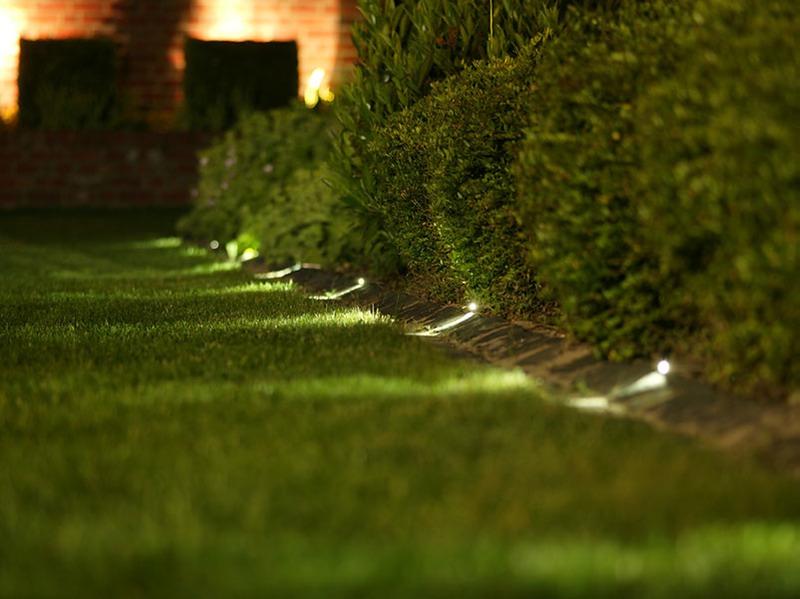 Licht Im Garten Herny Klammer Garten Und Landschaftsbau