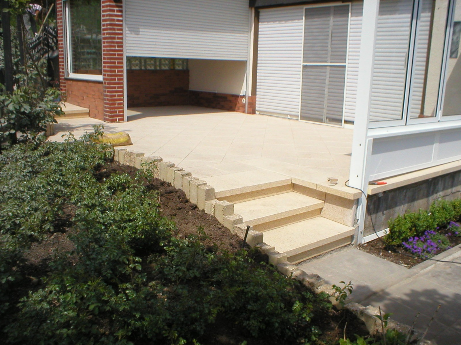 Sitzpl Tze Im Garten terrassen im garten gartengestaltung mit naturstein mauern wasserlaufe und garten terrassen