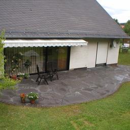 terrassen & sitzplätze im garten | herny klammer garten- und, Gartenarbeit ideen