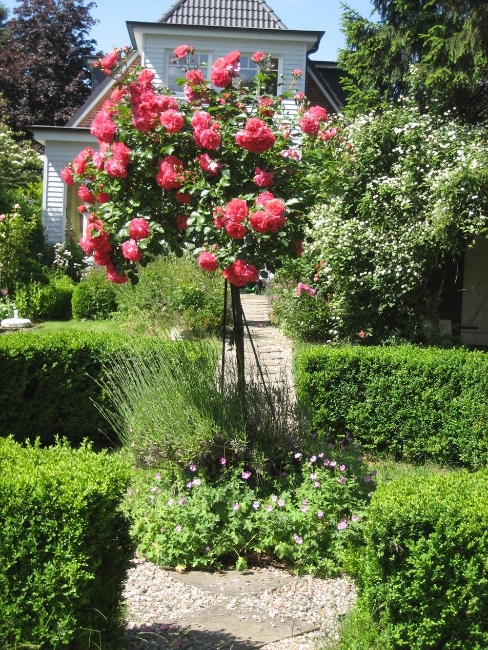 Klassische Gärten | Herny Klammer Garten- und Landschaftsbau